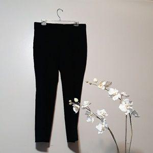 Chico's   Juliet Straight leg Pull on Pants